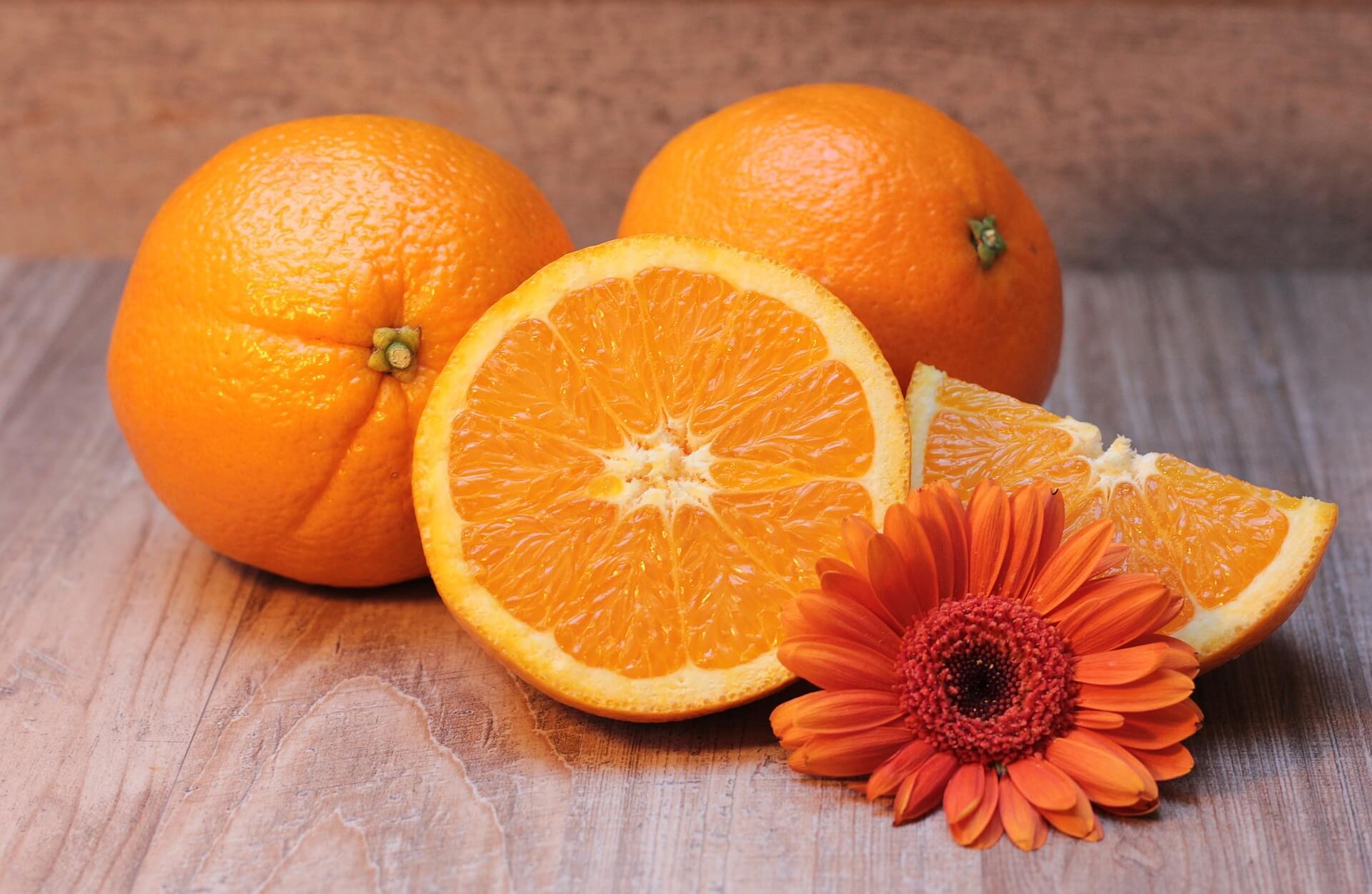 فوائد شرب عصير البرتقال بعد الأكل